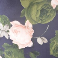Rochie rafinata cu manaca trei-sferturi, model scurt, elegant