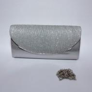 Poseta argintie