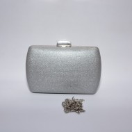 Poseta argintiu
