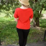 Bluza feminina ,de ocazie masuri mari
