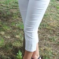 Pantaloni trei-sferturi masuri mari din bumbac