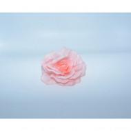 Brosa tip agraf din floare ,diferite nuante