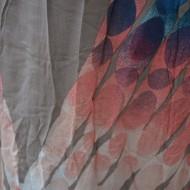 Rochie feminina, de vara, lunga fara bretele