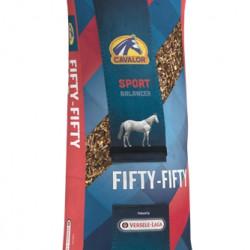 Hrana pentru cai SPORT FIFTY-FIFTY EXPERT