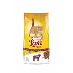 Hrana uscata pentru pisici Lara Adult cu miel