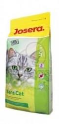 Hrana uscatapentru pisici Josera Sensi Cat