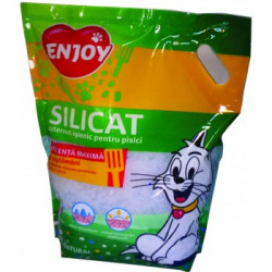 Asternut igienic pentru litiera Enjoy 3.8 L
