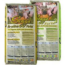 Furaj Starter pentru purcei Suggi Sano 25 kg
