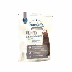 Hrana uscata pentru pisici Sanabelle Urinary 400 g