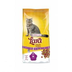 Hrana uscata pisici sterilizate Lara Adult Sterilized cu carne de pui
