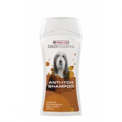 Sampon caini antiscarpinare Oropharma Shampoo Anti Itch 250 ml