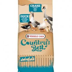 Furaj granulat pentru rate, gate , lebede de la 4 saptamani, Duck 2, 20 kg