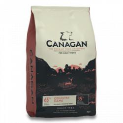 Hrana uscata pentru caini Canagan Adult cu vanat 12 kg
