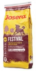 Hrana uscata pentru caini mofturosi Josera Festival (cu somon )