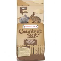 Furaj pentru iepuri Cuni Top Plus, 20 kg