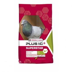 Hrana pentru porumbei vaduvi Superstar Plus IC