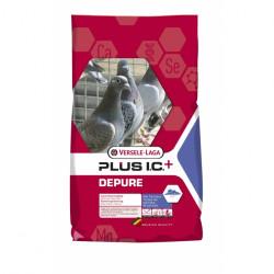 Hrana pentru porumbei detoxifiereDepure Plus IC
