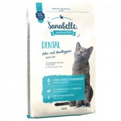 Hrana uscata pentru pisici Sanabelle Dental 10 Kg
