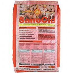 Stabilizator flora intestinala porci Sanocid Sano 25 kg