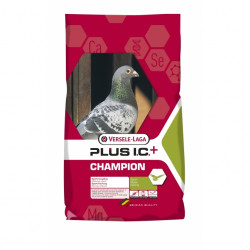 Hrana pentru porumbei de curse Champion Plus IC 20