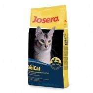 Hrana uscata pentru pisici JosiCat cu rata si peste