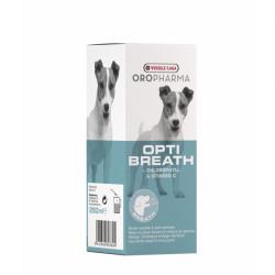Apa de gura pentru caini Versele Laga Opti Breath 250 ml