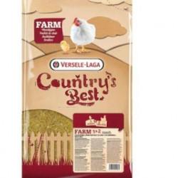 Furaj granulat pentru pui de carne profinisare Farm 2 Pro Fini 20 kg
