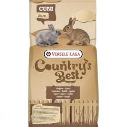 Furaj pentru iepuri Cuni Top Pure, cu probiotice, 20 kg