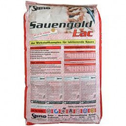 Furaj pentru scroafe, (crestere productie de lapte) Sauengold Lac Sano 25 kg