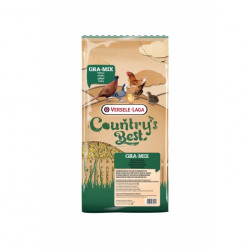 Gra-Mix Ardeness Mixture 20 kg, hrana pasari de curte si de expozitie proteina 14%