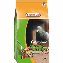 Hrana pentru porumbei (13 seminte salbatice ) Sneaky Mixture