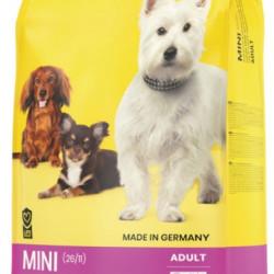 Hrana uscata pentru caini Mini Adult Josi Dog Mini