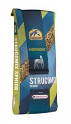 Hrana pentru cai seniori STRUCOMIX SENIOR EXPERT