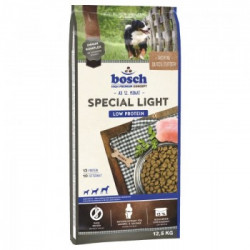 Hrana uscata pentru caini Bosch Special Light 12.5 kg