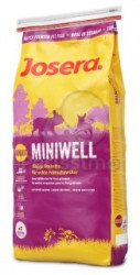 Hrana uscata pentru caini MiniAdult Josera Miniwell