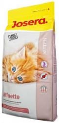 Hrana uscata pentru pisici Josera Kitten Minette