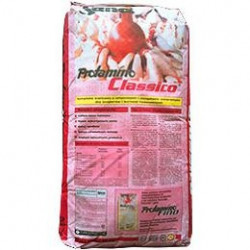 Supliment pentru pui cu coccidiostatic Protamino Classico Sano 25 kg