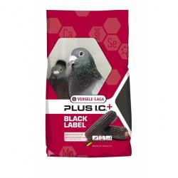 Hrana pentru porumbei vaduvi Superstar Plus IC Black
