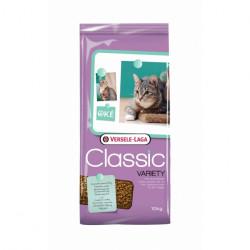 Hrana uscata pisici OKE Classic Variety