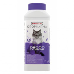 Deodorant tava litiera – pisici (Levantica) Oropharma 750g