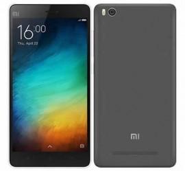 "Poze Xiaomi Mi 4c, LTE 4G, 16GB, 2GB RAM, 1.8Ghz Hexa Core CPU Snapdragon 808, 5"" FHD, Dual Sim, Negru"