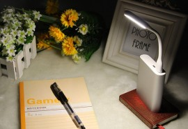 Poze Xiaomi Led Light, Lanterna USB pentru Telefon, Tableta, PC, Power Bank