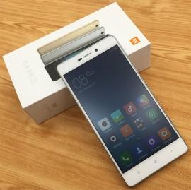 """Poze Xiaomi Redmi 3, LTE 4G, Dual Sim, 16GB, 2GB RAM, 1.5Ghz Octa Core CPU, 5"""" HD, 4100mAh, Alb-Argintiu"""