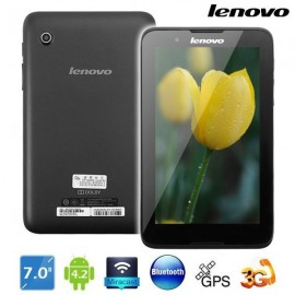 Poze Lenovo IdeaTab A7-30 A3300 8GB Android 4.2 3G Neagra