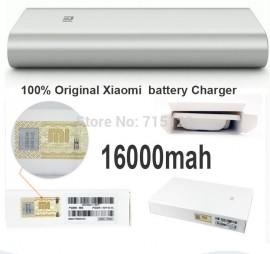 Poze Xiaomi Mi Power Bank, Baterie, Acumulator extern 16000 mAh, Universal, 2x USB
