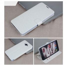 Husa Flip toc tip carte pentru Lenovo S930, piele ecologica