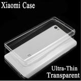 Bumper/husa silicon Xiaomi Mi 4c, transparent