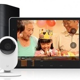 Xiaomi Smart Camera, Camera Supraveghere Video IP de Interior, Wireless, Wi-Fi, Infrarosu, 720P HD, Microfon