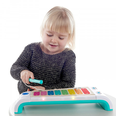 Baby Einstein - Jucarie muzicala Hape Magic Touch Xylophone