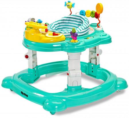 Premergator bebelusi Toyz HIPHOP 360 Mint